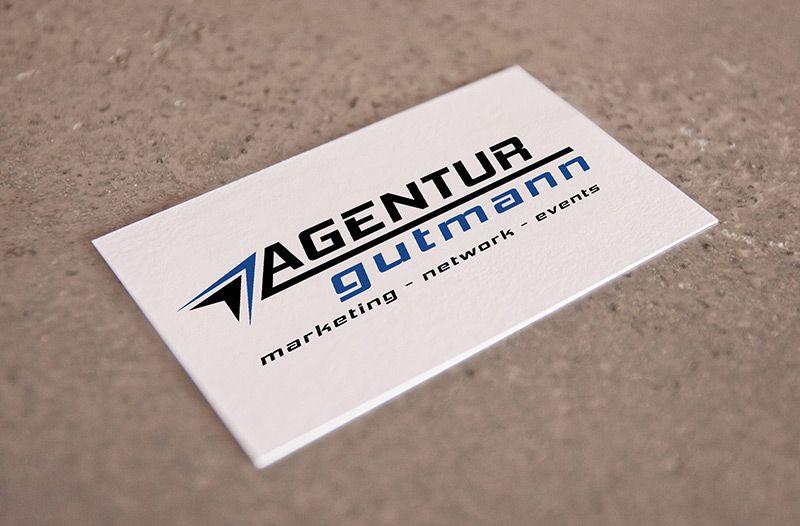 Visitenkarten erstellung - Agentur für Digitalisierung & positive Werbung - PR-pro Fehring