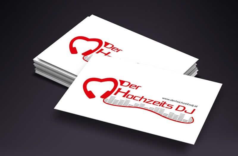 Visitenkarten Druck und Gestaltung -PR-pro Fehring