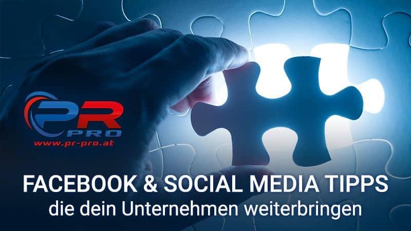 Facebook und Social-Media-Marketing Tipps-für Unternehmer